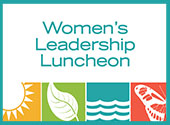 The 2021 Women's Leadership Luncheon will cover the topic of Care of Creation.