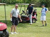 Fourteenth Annual Golf Tournament & Card Party