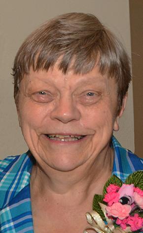 Sister Jeanne Wingenter