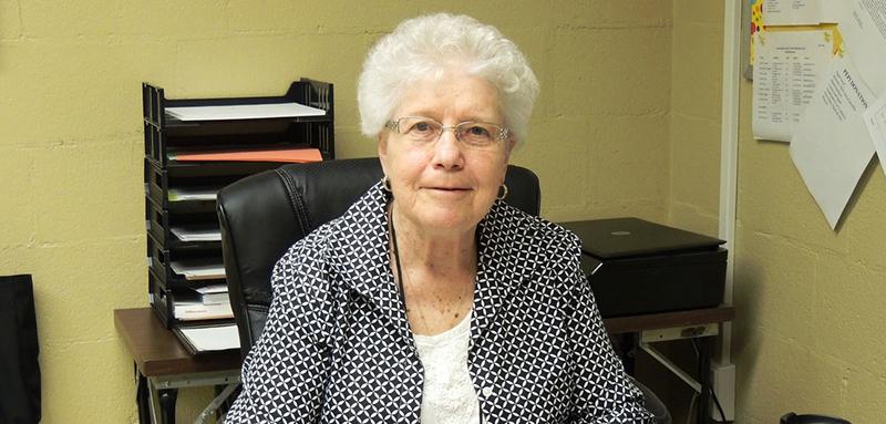 S. Barbara Kraus; SSND at PEPI