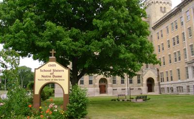 Notre Dame of Elm Grove