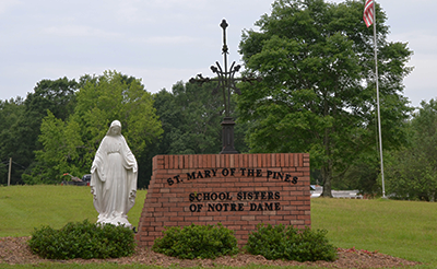 St. Mary of the Pines