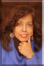 Lynne M. Jackson, President and founder of the Dred Scott Heritage Foundation