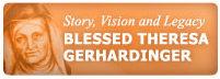 Blessed Theresa Gerhardinger