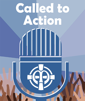 Called to Action: An SSNDCP Podcast