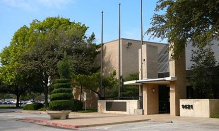 Notre Dame of Dallas