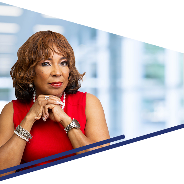 The 2022 Women's Leadership Luncheons feature courageous, compassionate women role models. Eve Hall Ph.D., is the featured speaker for the Milwaukee luncheon.