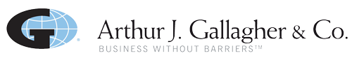 Arthur J. Gallagher & Co. logo - © Arthur J. Gallagher & Co.