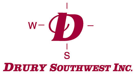 Drury Southwest Inc.