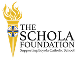 The Schola Foundation logo.  © The Schola Foundation