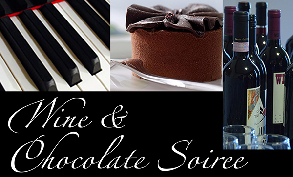 Wine & Chocolate Soiree