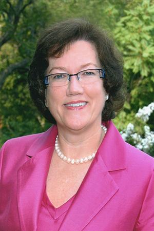Anne Simmons-Benton</strong>Executive Director, Arizona State University International Development