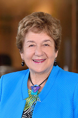 Susan Block, speaker at the 2018 Womens Leadership Luncheon in St. Louis area