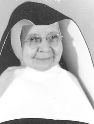 Sister Francelda Amen
