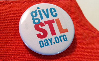 Give STL Day Button