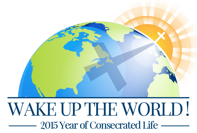Year of Concecrated Life 2015