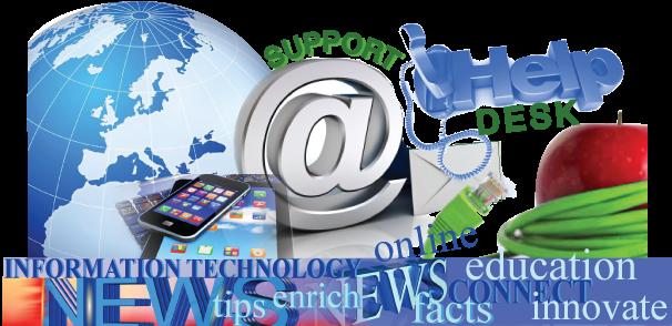 IT Online Resource Center