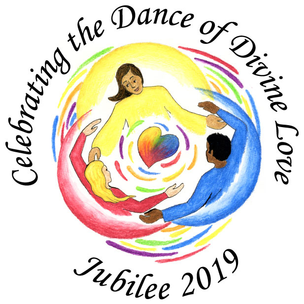 Jubilee 2019 - Celebrating the Dance of Divine Love