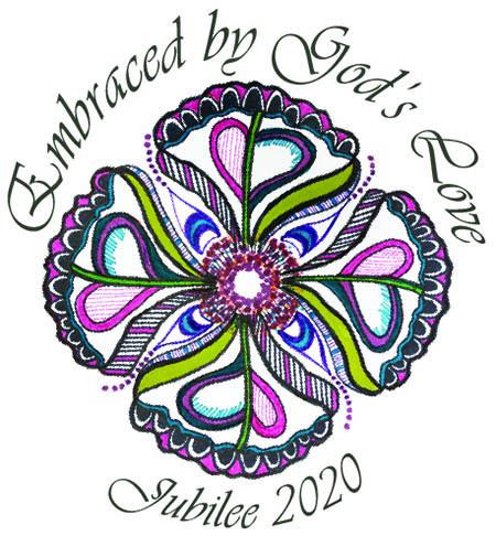 Jubilee 2020 - Embraced by God's Love