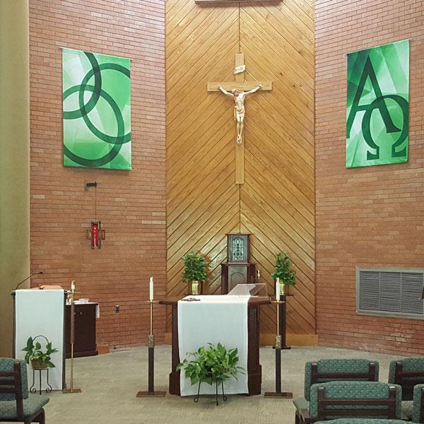 St. Teresa of Avila Parish, Chatawa, Mississippi