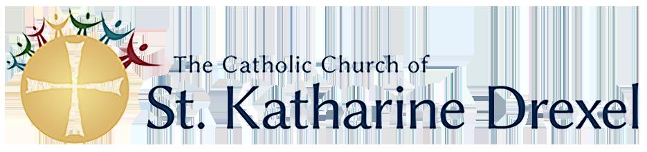 Sponsor logo for The Catholic Church of St. Katharine Drexel