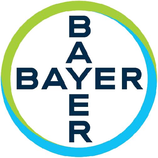 Sponsor logo for Bayer