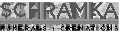 Sponsor logo for Schramka Funerals Cremations