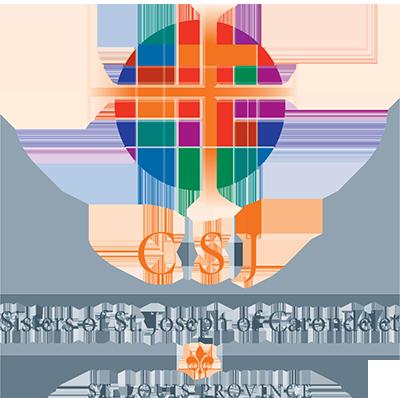 Sponsor logo for Sisters of St. Joseph of Carondelet, St. Louis Province
