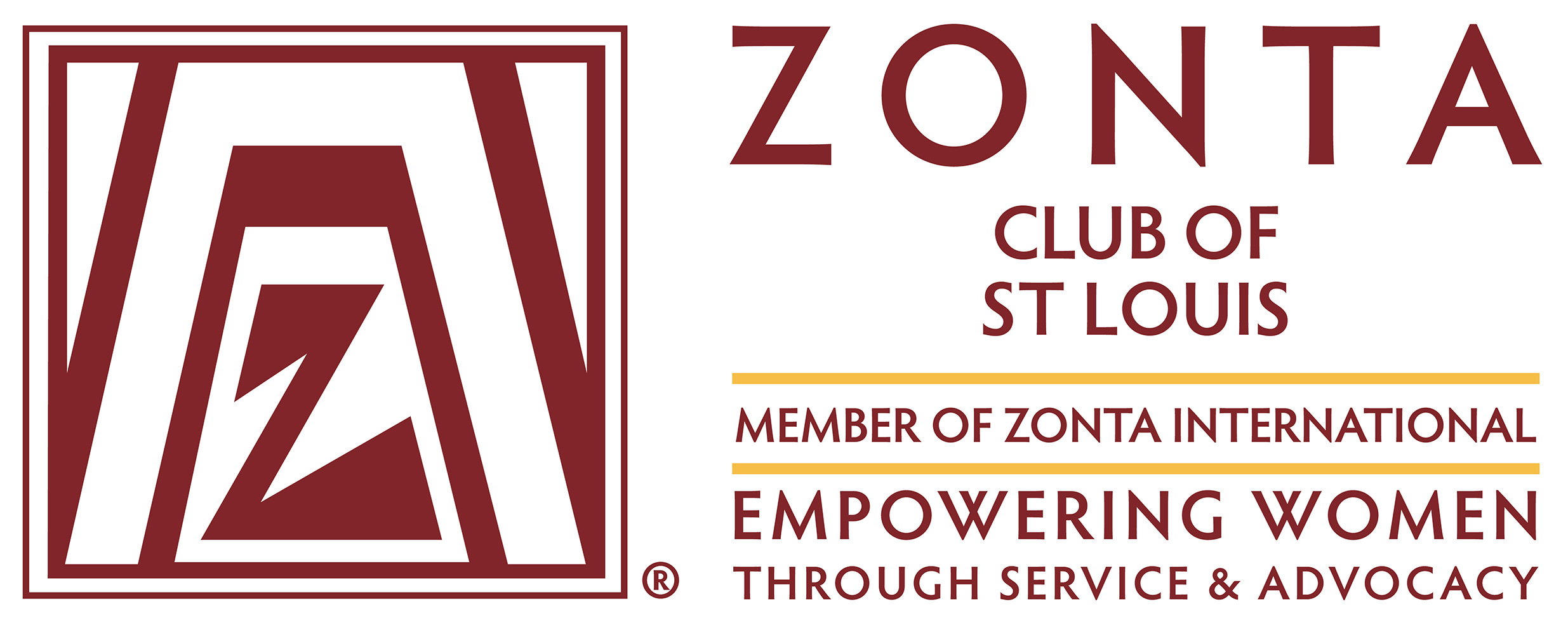 Zonta Club of St Louis