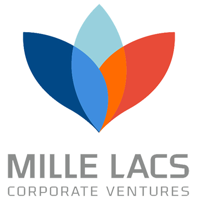 Logo for Mille Lacs Corporate Ventures