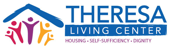 Logo of Theresa Living Center, St. Paul