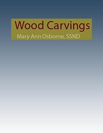 Wood Carvings, Mankato, Minnesota
