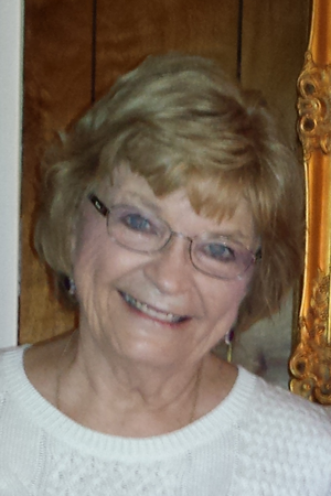 Associate Barbara Spees