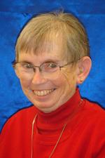 Associate Mary Heyn