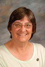 Sister Ann Carol Kaufenberg
