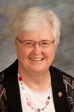 Kathleen Storms, SSND