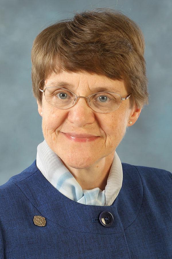 Marjorie Klein, SSND