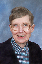 Sister Alice Mary Druffel