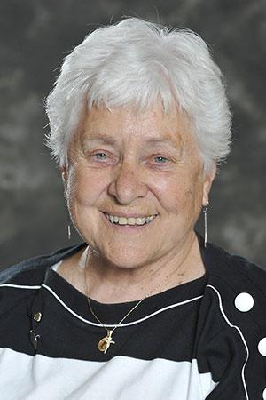 Sister Anne Arthur Klinker