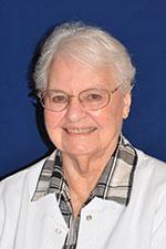 Audrey Herr, SSND