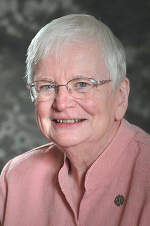 Sister Carla Rose Scheider