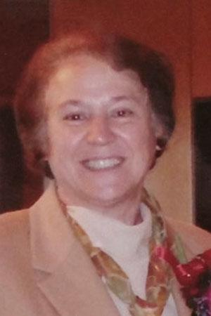 Sister Christian Marie Ehrhardt