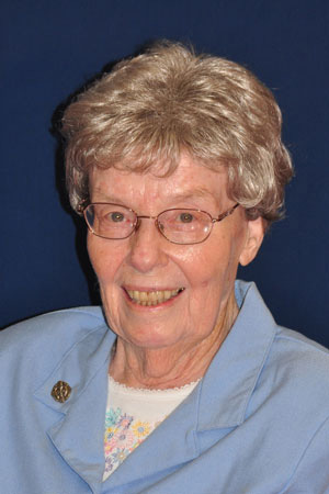 Sister Colleen Hennessey