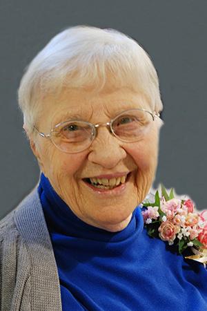 Sister Beth Haltiner