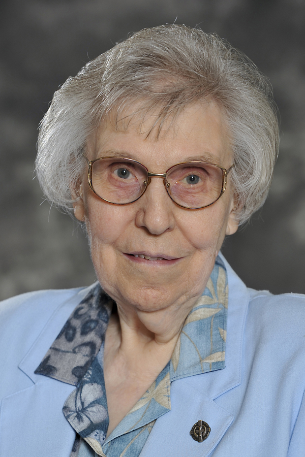 Sister Jean Hasenberg