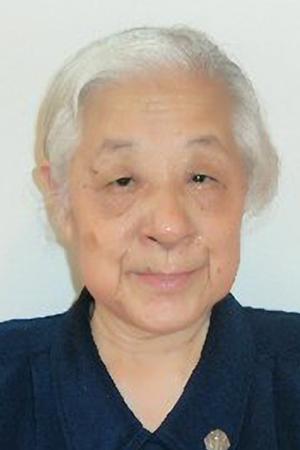 Sister Mary Leona Matsushima