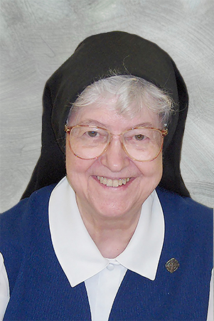 Sister Mary Joyce Pietsch
