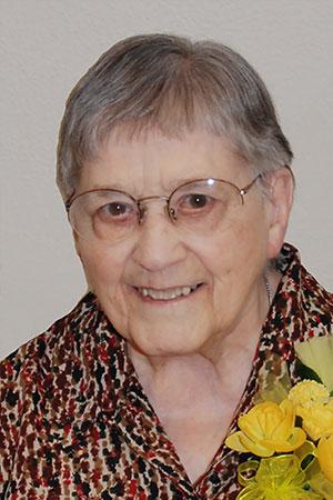 Sister Rose E. Schwab