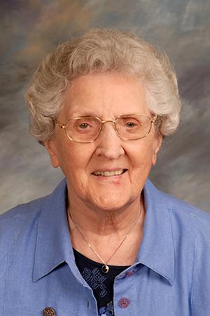 Sister M. Andrea Zelenak