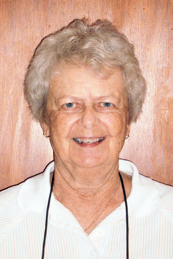 Sister Carolyn (Kay) Kolb